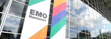 Fiera EMO Hannover 2017