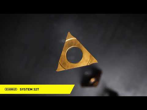 Embedded thumbnail for Sistema per scanalatura 32T