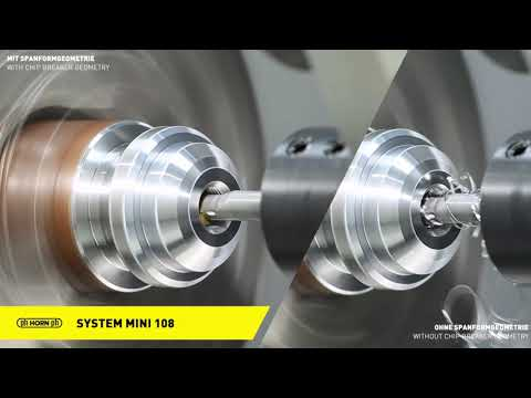 Embedded thumbnail for Mini 108