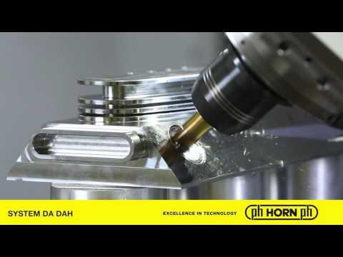 Embedded thumbnail for Sistema DA