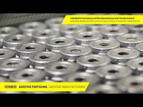Embedded thumbnail for Produzione additiva canali refrigerazione in 3D
