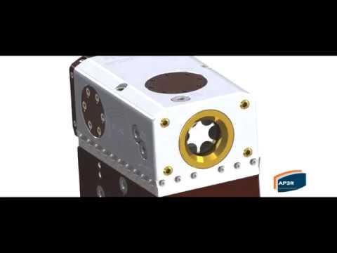 Embedded thumbnail for Unità a stozzare AP3R Horn